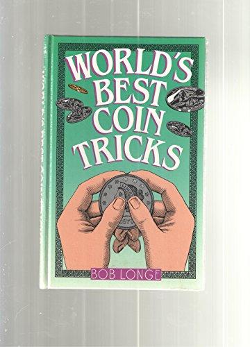 9780806986609: World's Best Coin Tricks