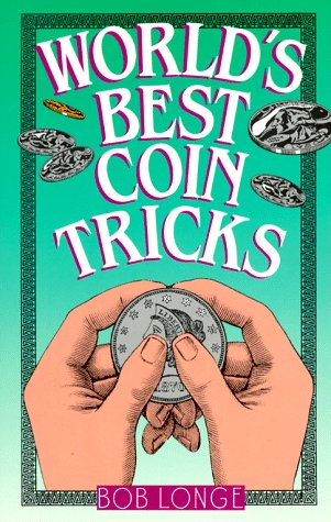 9780806986616: World's Best Coin Tricks