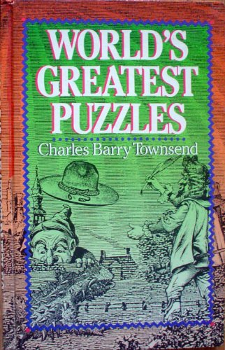 World's Greatest Puzzles: Townsend, Charles Barry