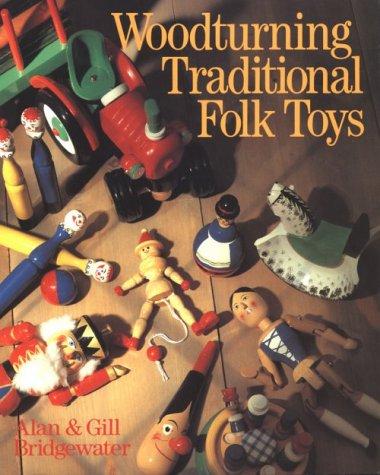 9780806987088: Woodturning Traditional Folk Toys
