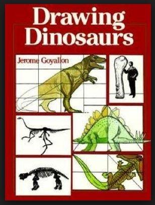 9780806987439: Drawing Dinosaurs