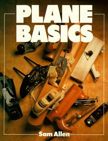 9780806988047: BASICS PLANE BASICS (Basics Series)