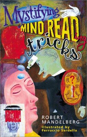 9780806988115: Mystifying Mind Reading Tricks