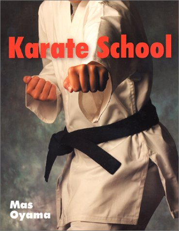 Karate School: Oyama, Mas