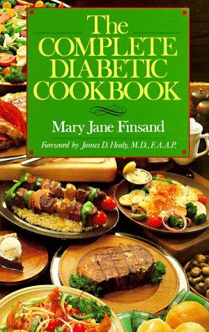 9780806989082: The Complete Diabetic Cookbook