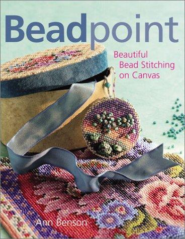 9780806989396: Beadpoint: Beautiful Bead Stitching on Canvas