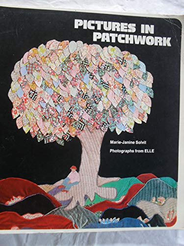 9780806989624: Pictures in Patchwork