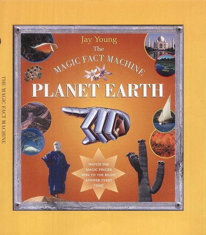9780806990316: The Magic Fact Machine: Planet Earth