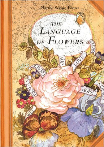 9780806990736: The Language of Flowers