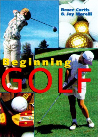 9780806990811: Beginning Golf