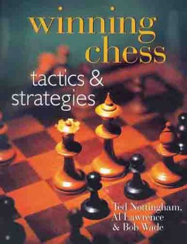 Winning Chess Tactics & Strategies