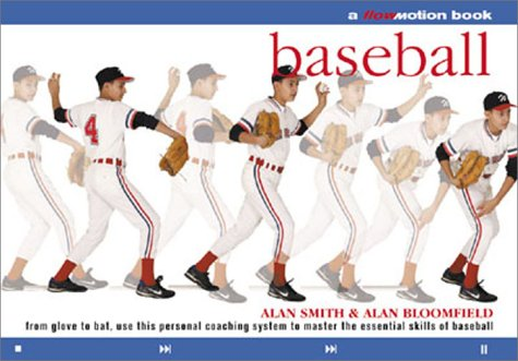 9780806993676: Baseball: A Personal Coaching System to Help You Master All the Essential Skills