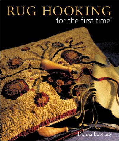 9780806993874: Rug Hooking for the first time