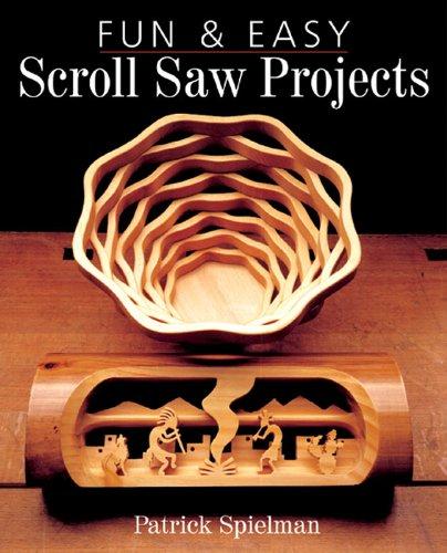 9780806993997: Fun & Easy Scroll Saw Projects