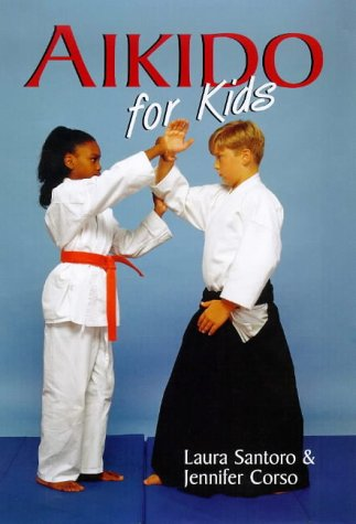 9780806994055: Aikido for Kids