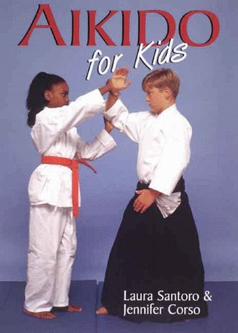 9780806994253: Aikido for Kids