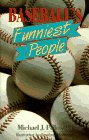 9780806994420: Baseball's Funniest People