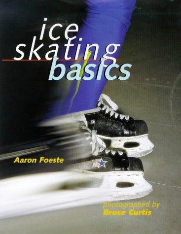9780806995175: Ice Skating Basics
