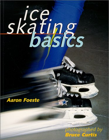 9780806995205: Ice Skating Basics
