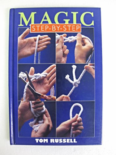 9780806995335: Magic Step-by-Step