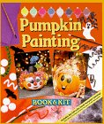 9780806995397: Pumpkin Painting Book and Kit