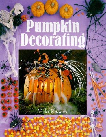 9780806995748: Pumpkin Decorating