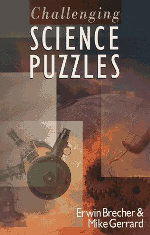 9780806996103: Challenging Science Puzzles