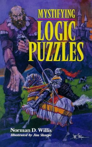 9780806997216: Mystifying Logic Puzzles