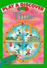 9780806997520: Time (Play & discovery)