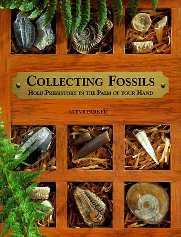 9780806997629: Collecting Fossils: Hold Prehistory in the Palm of Your Hand