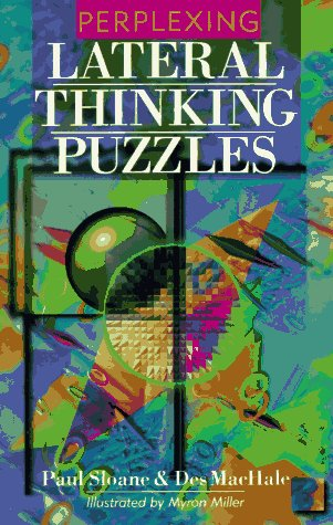 9780806997674: Perplexing Lateral Thinking Puzzles