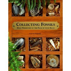 9780806997704: Collecting Fossils: Hold Prehistory in the Palm of Your Hand