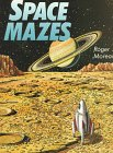 9780806998633: Space Mazes