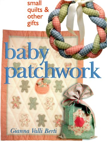 9780806999333: Baby Patchwork