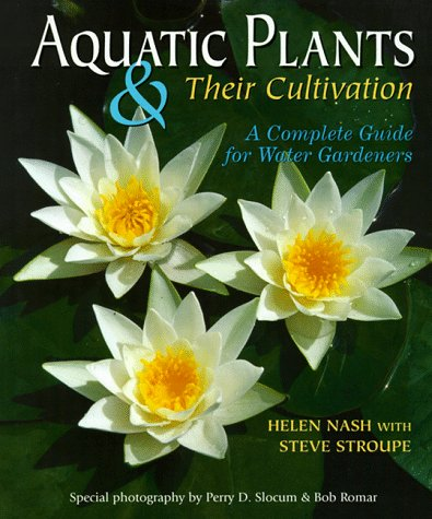 9780806999791: Aquatic Plants and Their Cultivation