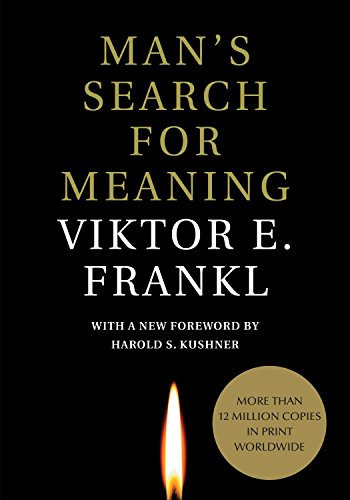 9780807000007: Man's Search for Meaning