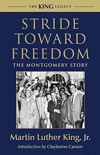 9780807000731: Stride Toward Freedom: The Montgomery Story