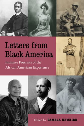9780807001158: Letters from Black America: Intimate Portraits of the African American Experience
