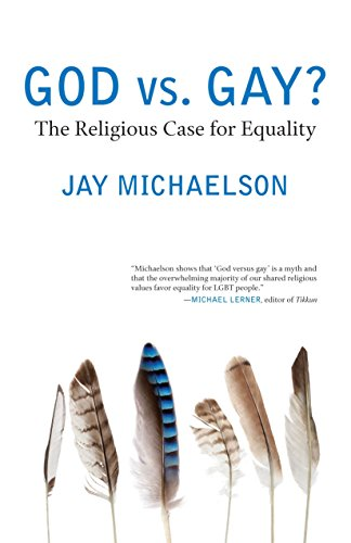 9780807001479: God vs. Gay?: The Religious Case for Equality (Queer Ideas/Queer Action)