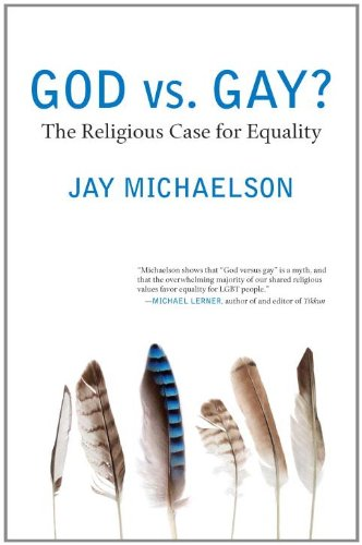 9780807001592: God vs. Gay?: The Religious Case for Equality (Queer Action/ Queer Ideas)