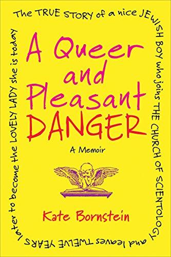 9780807001653: A Queer and Pleasant Danger: A Memoir