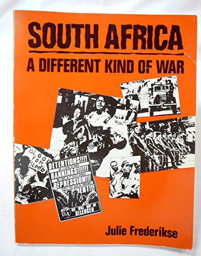 South Africa: A Different Kind of War (From Soweto to Pretoria)