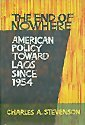 9780807002520: The end of nowhere;: American policy toward Laos since 1954,