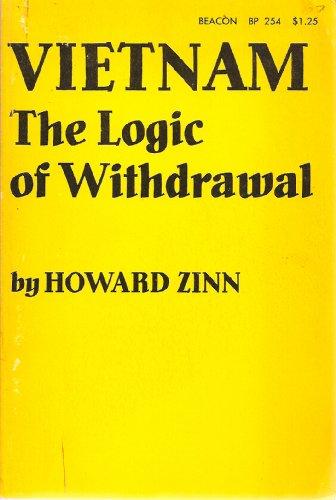 9780807002711: Vietnam: The Logic of Withdrawal