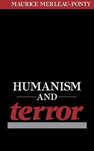 9780807002773: Humanism and Terror: An Essay on the Communist Problem