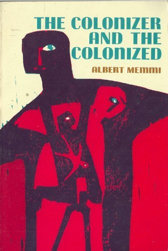 9780807002971: The Colonizer and the Colonized