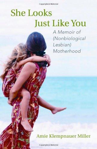 9780807004692: She Looks Just Like You: A Memoir of (Nonbiological Lesbian) Motherhood