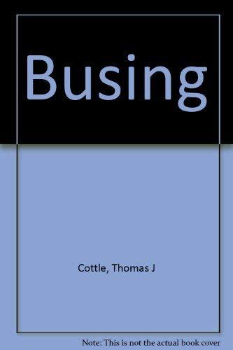 Busing: Cottle, Thomas J