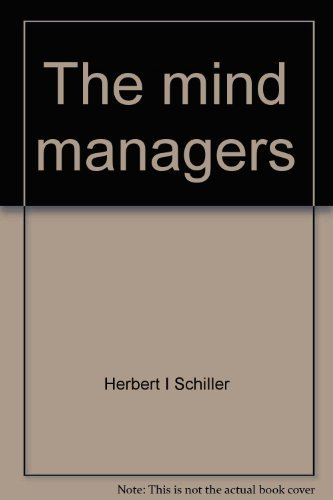 9780807005064: The Mind Managers