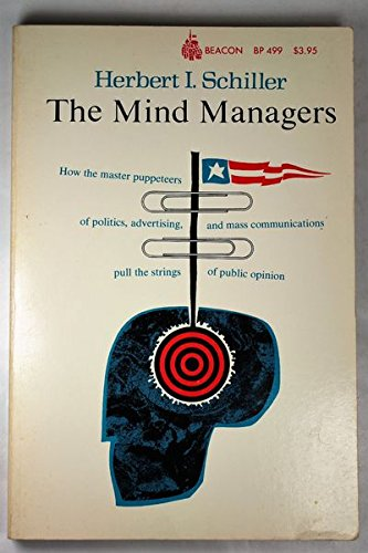 9780807005071: The Mind Managers